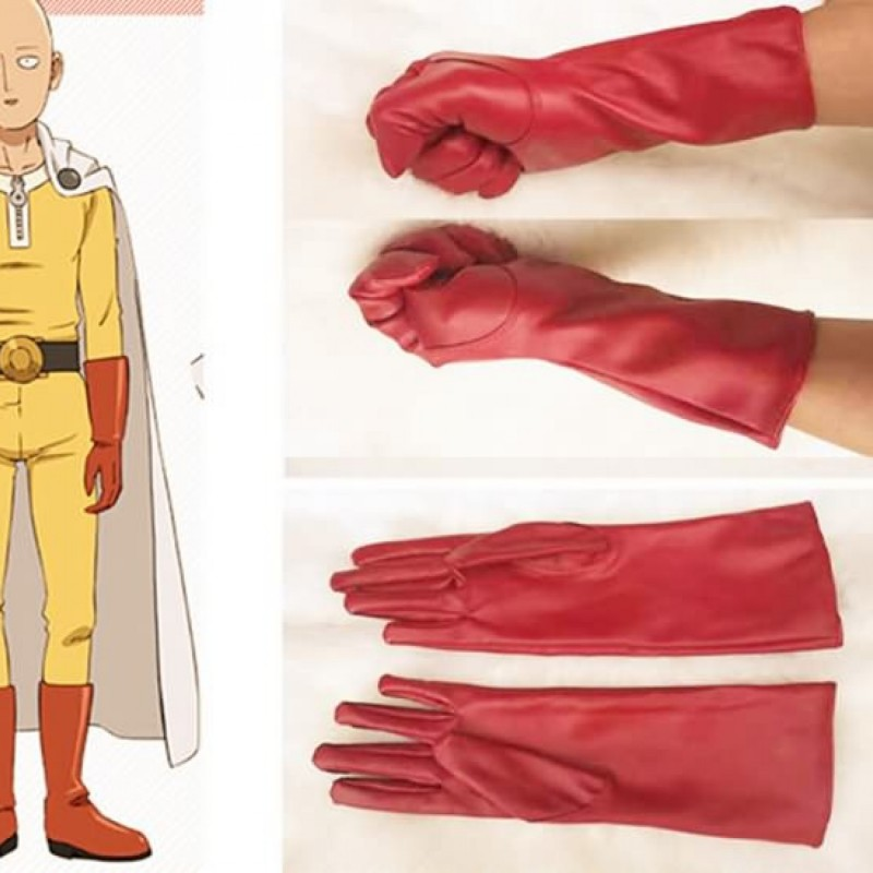 One Punch Man Saitam...