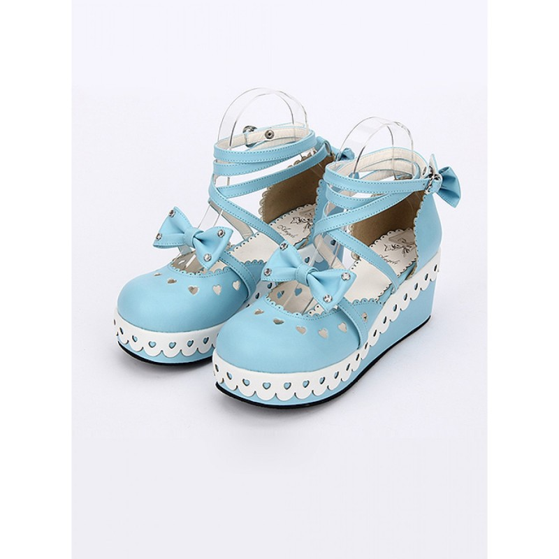 Sweet Lolita Shoes R...