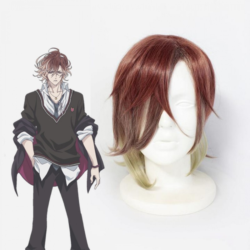 Diabolik Lovers More...